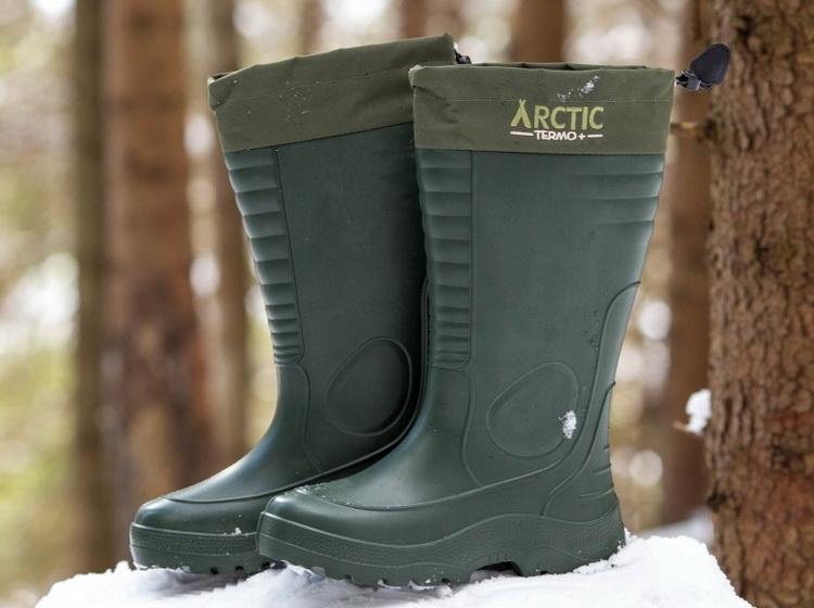 Lemigo Arctic Termo